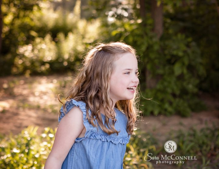 Ottawa Family Photographer | Beach Smiles