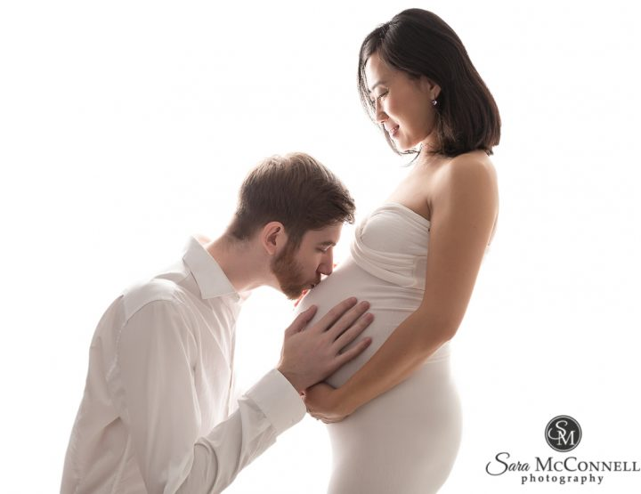 Ottawa Maternity Photographer | Together