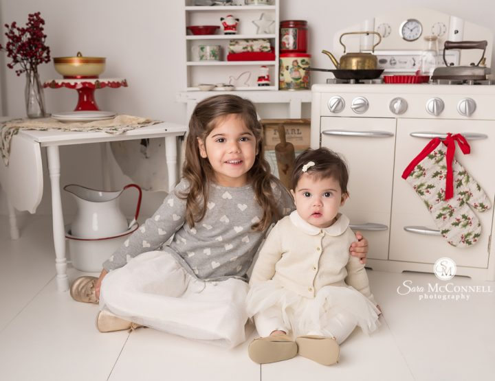 Family Holiday Photo Sessions in Ottawa