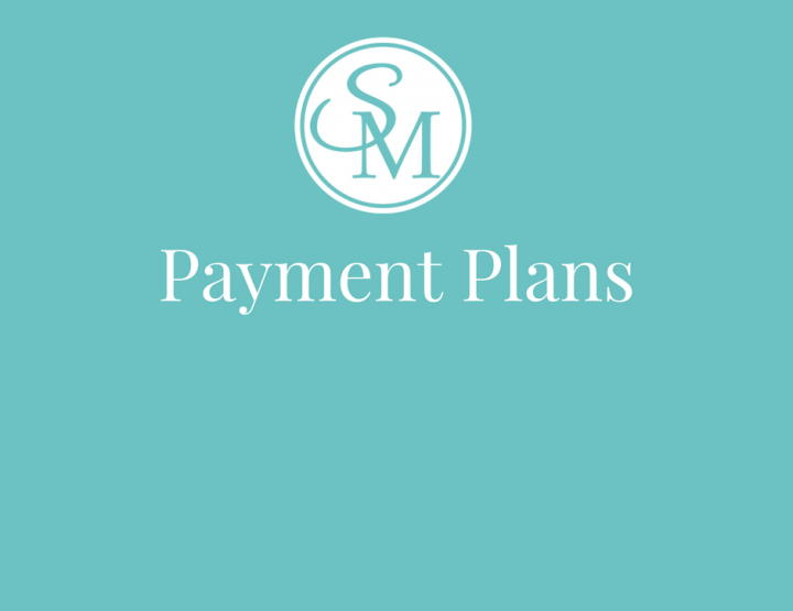 Yes I offer Payment Plans! | Investing in Beautiful Memories