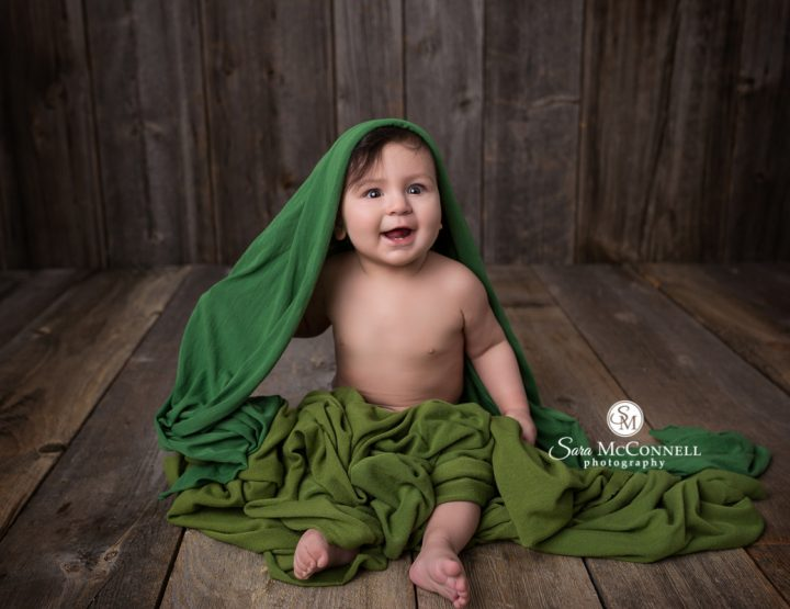 Ottawa Baby Photographer | Growing