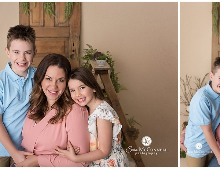 It's Time | Mother's Day Photography Session