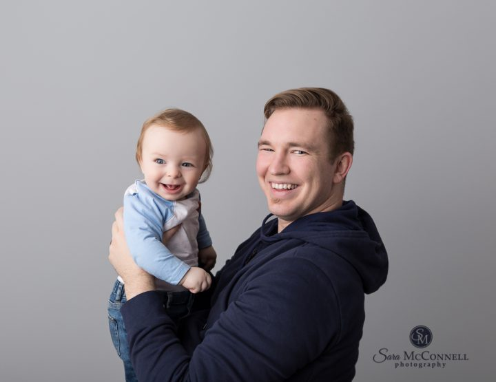 Ottawa Baby Photographer | So many smiles