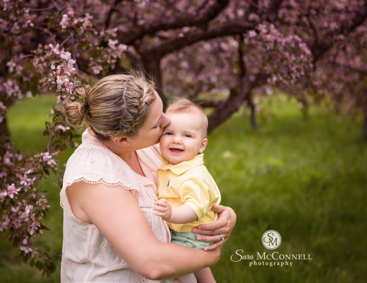 A different kind of session experience | Ottawa Spring Photography Sessions