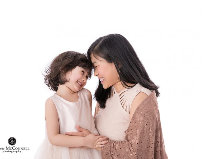 Ottawa Family Photographer | Mother-Daughter Photos