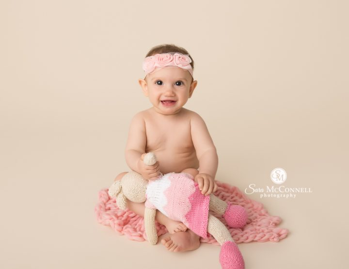Ottawa Baby Photographer | 9 months old