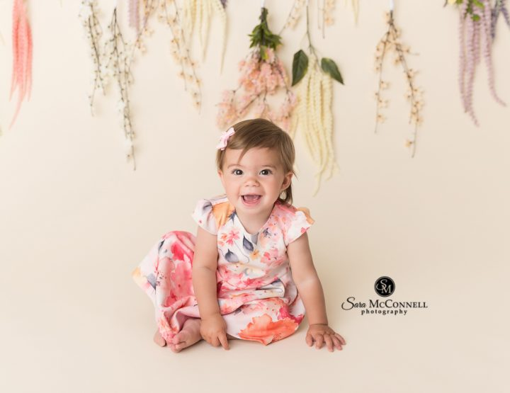 Ottawa Baby Photographer | Happiest of Birthdays