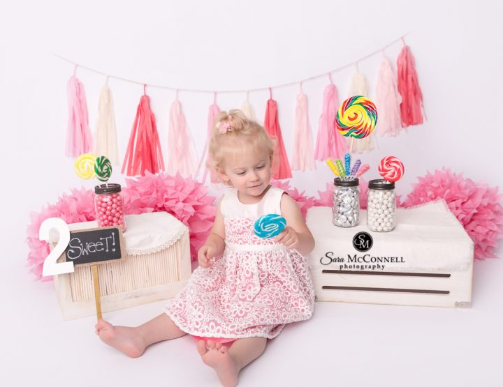 Ottawa Baby Photographer | Special second birthday photos