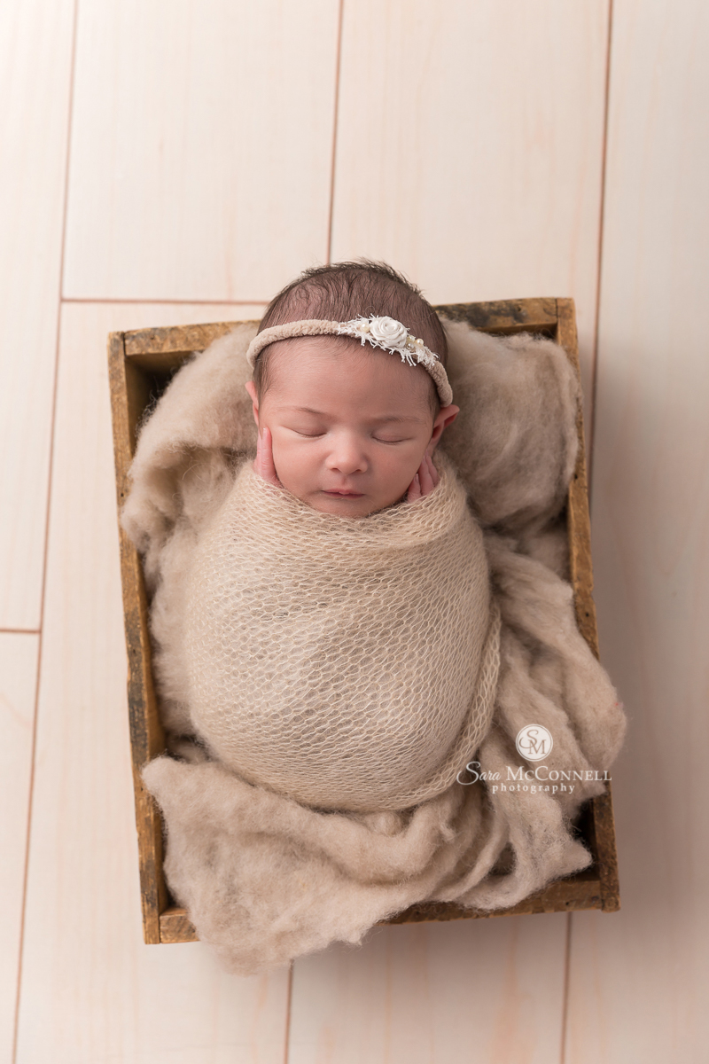 Ottawa Newborn Photos by Sara McConnell Photography