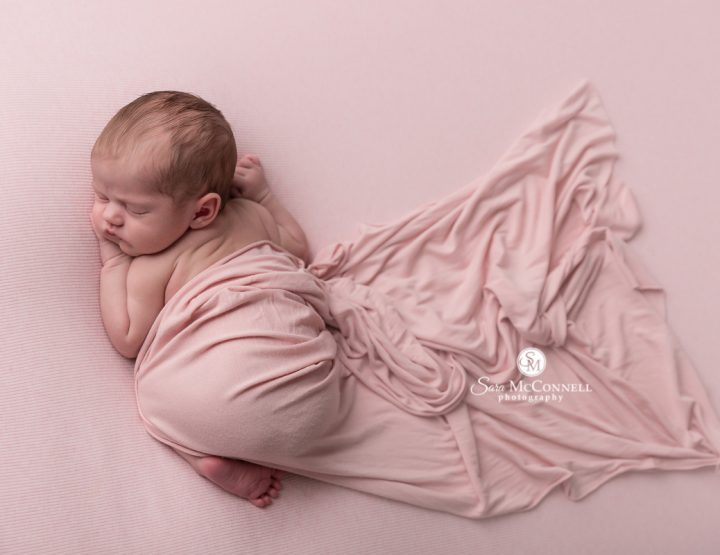Ottawa Newborn Photographer | Love