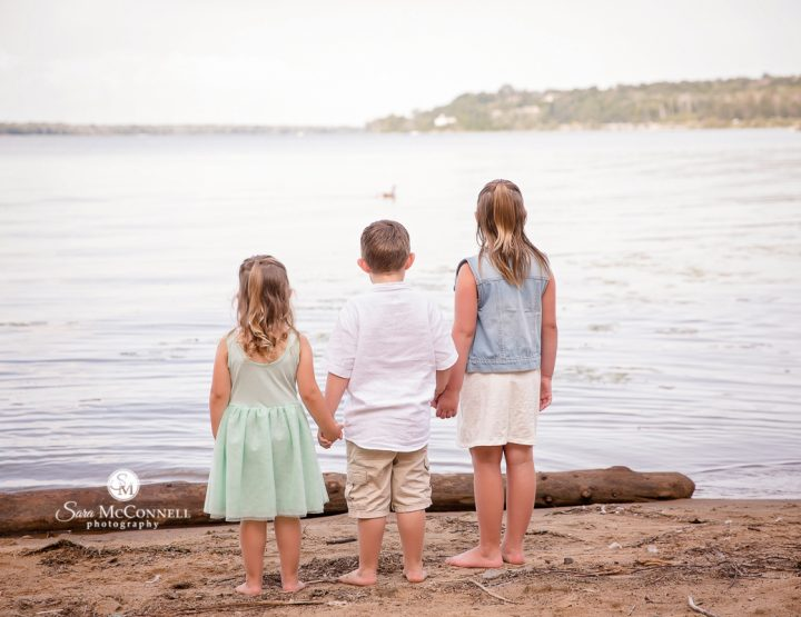 Ottawa Family Photos | Playtime at the Beach