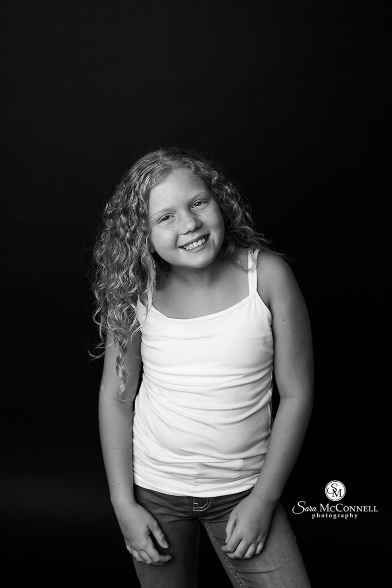 Ottawa child photos by Sara McConnell Photography