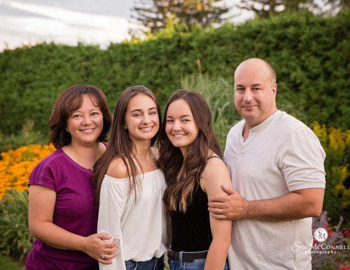 Ottawa Family Photos | Teenagers