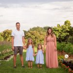 Ottawa family photos in the summer by Sara McConnell Photography