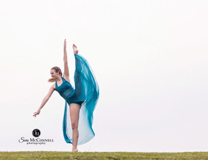 Photography Sessions for Dancers