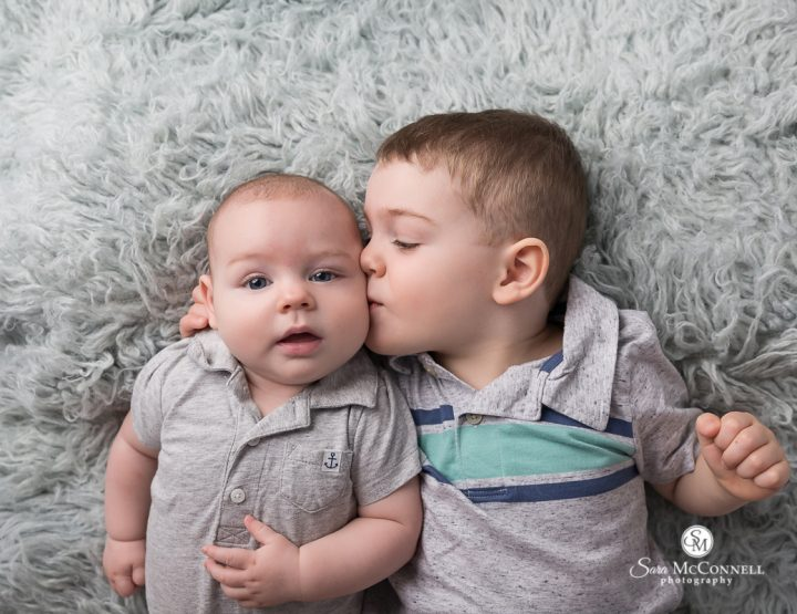Ottawa Baby Photographer | 4 Months