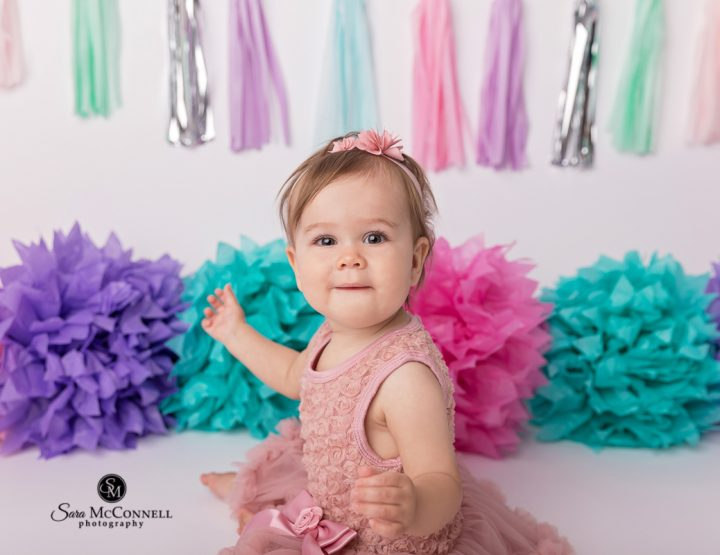 Ottawa Baby Photographer | Little Clown