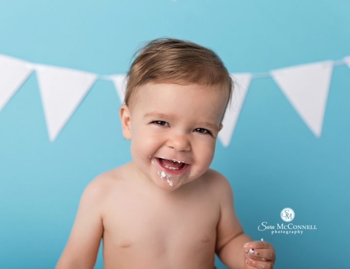Ottawa Baby Photographer | Pure Joy