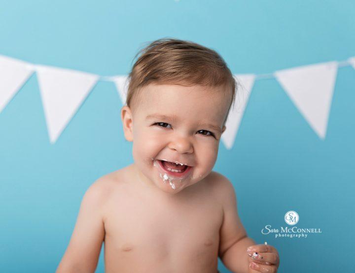 Ottawa Baby Photographer | Pure Joy