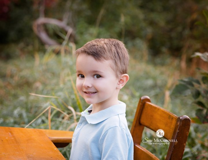Ottawa Family Photographer | Back to School Traditions