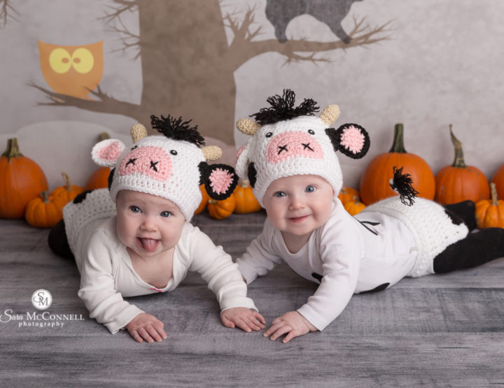 Ottawa Baby Photographer | Halloween Photos