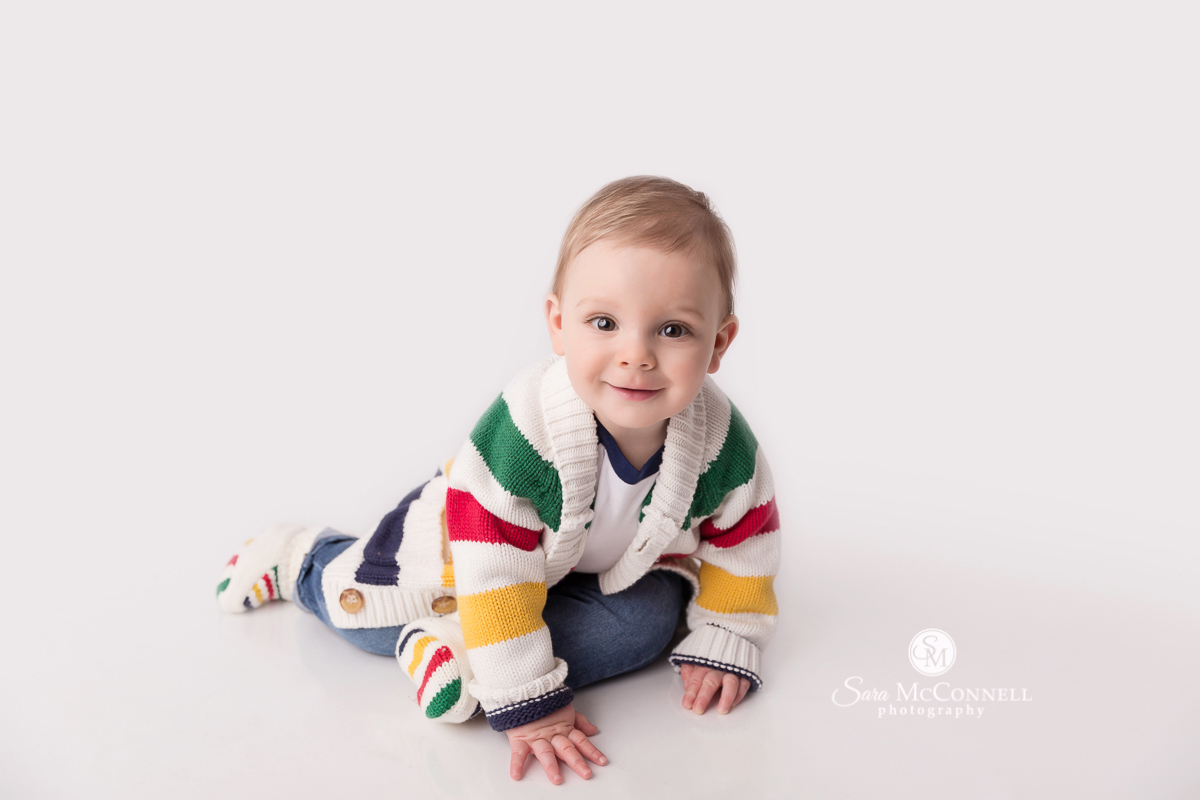 Ottawa baby and toddler photos