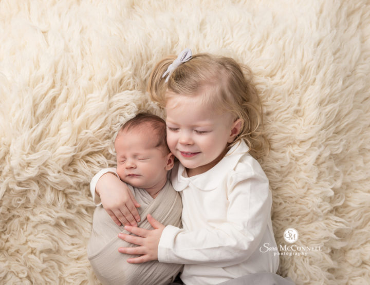 Ottawa Newborn Photographer | So many smiles