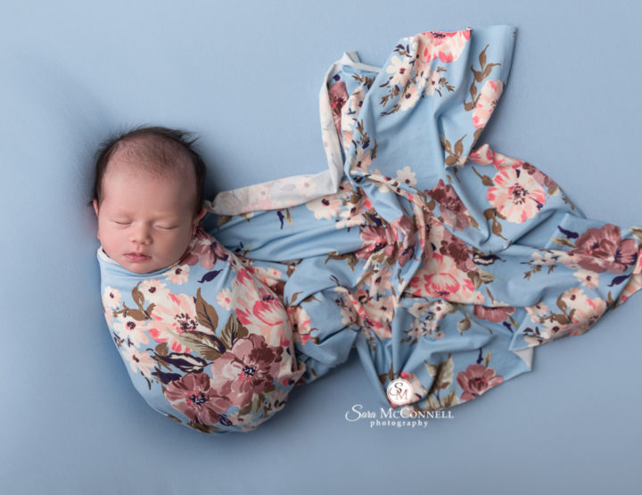 Ottawa Newborn Photographer | Wrapped in Love