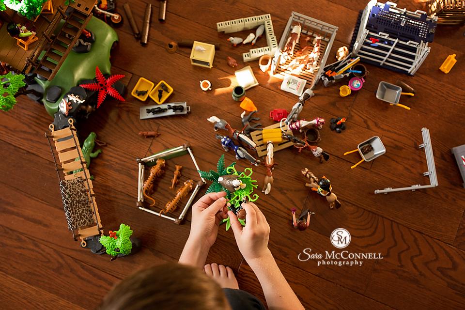 playmobil pieces