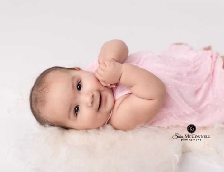 Ottawa Baby Photographer  Pure Baby