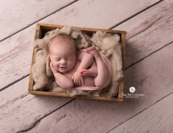 Ottawa Newborn Photographer | Sweetness