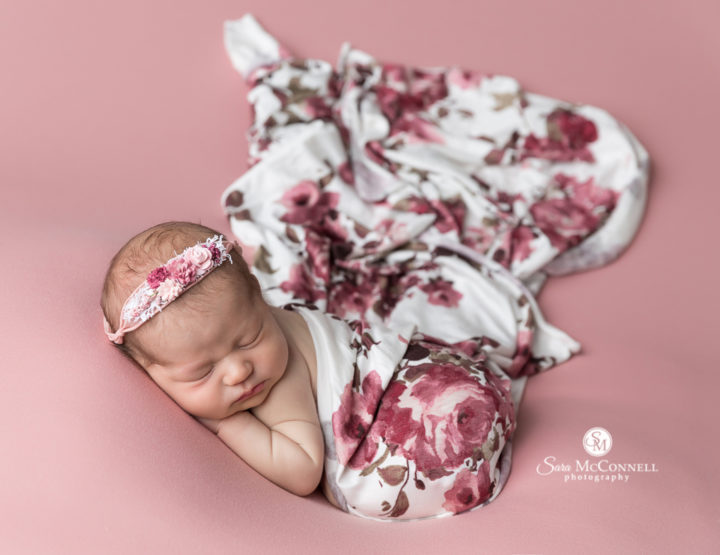 Ottawa Newborn Photographer | Little and New