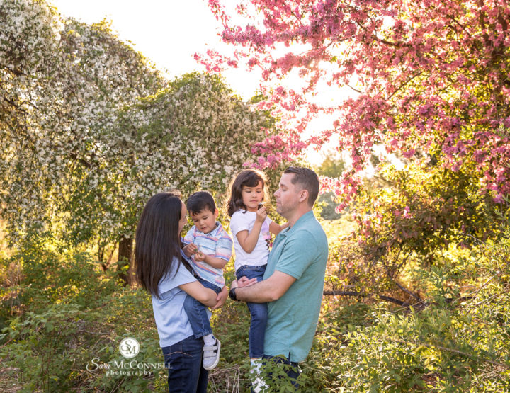 2020 Front of the Lens Packages | Ottawa Family Photographer