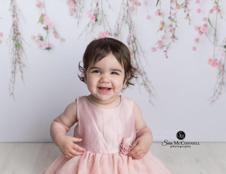 Ottawa Baby Photographer   One Year
