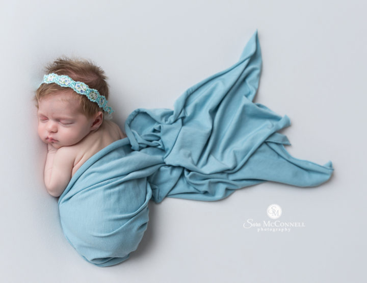 Newborn Photos in Ottawa