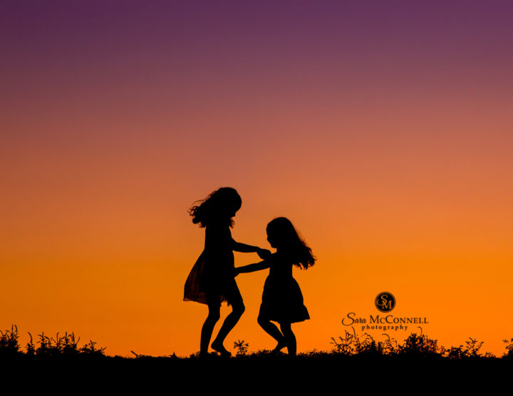 Sunsets and Silhouettes Sessions: