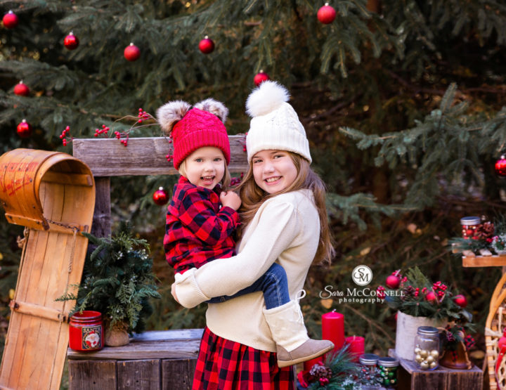 Wait, What?! | Holiday Sessions