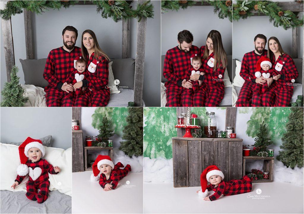 Ottawa holiday family photos