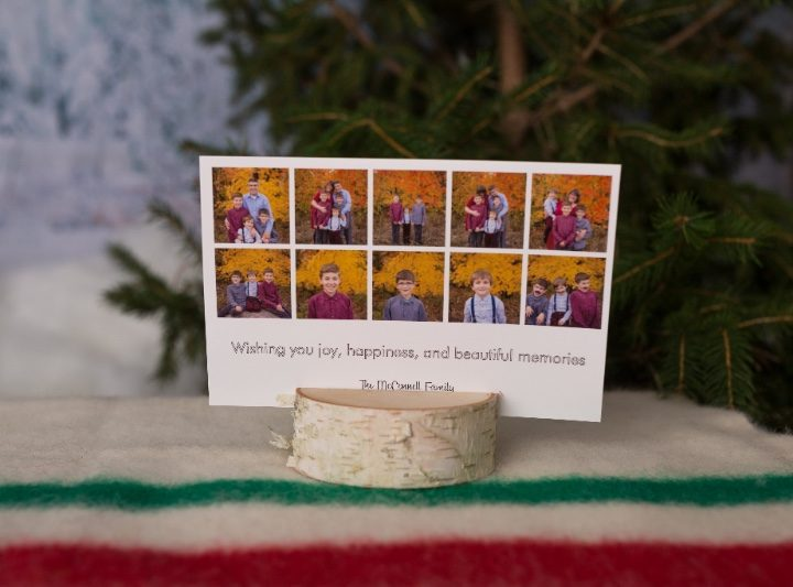 Under the Tree | Photo Gift Ideas