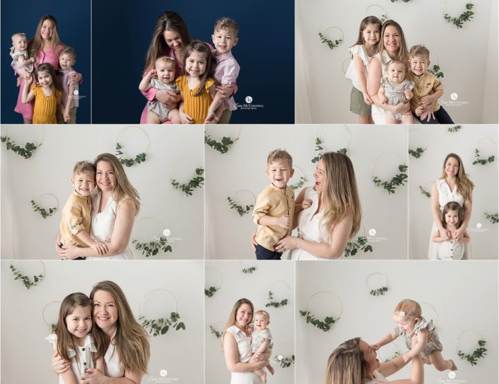 2020 Mother's Day Sessions | Ottawa Photographer