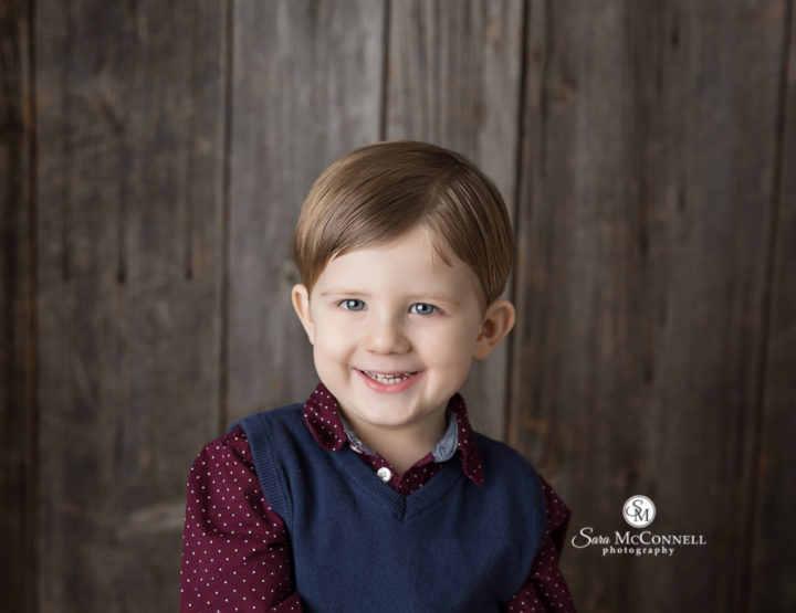 Terrific Toddlers | Ottawa Photographer