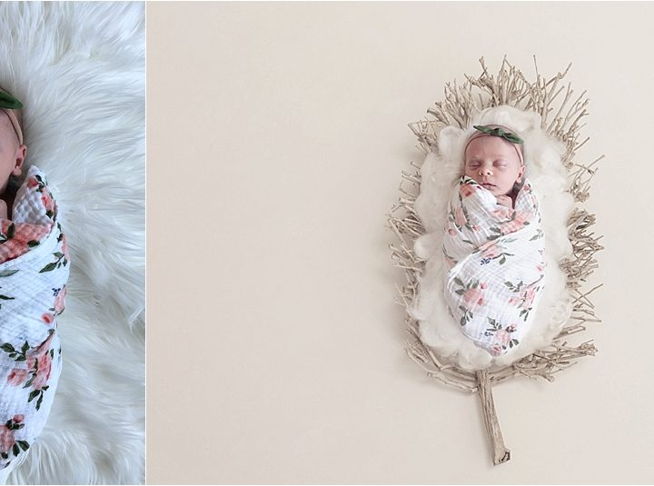 Virtual Newborn Session | Ottawa Newborn Photographer