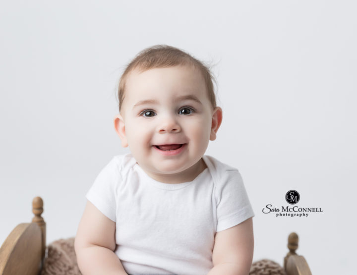 Baby's First Year | Ottawa Photographer