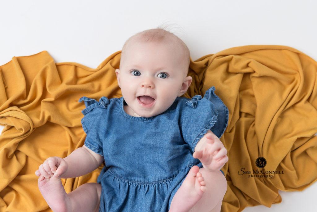 Ottawa baby photographer