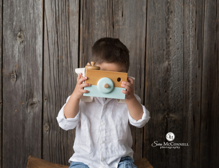 Mr. L Turns 2! | Ottawa Child Photographer