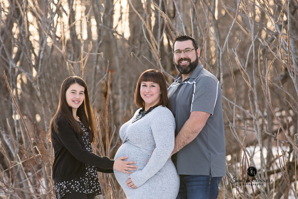 Ottawa Maternity Photography Session