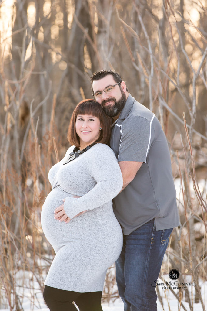 Ottawa Maternity Photos