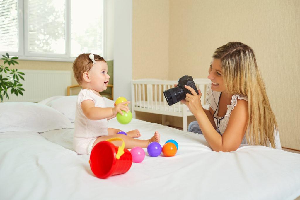 ottawa baby photography workshop