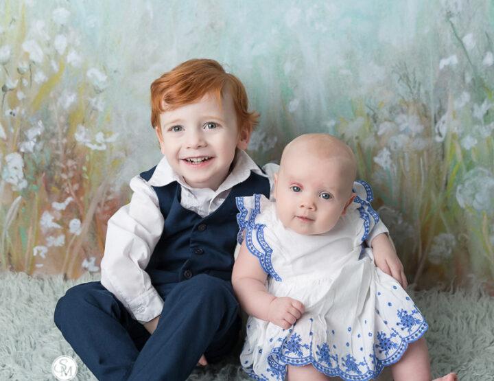 So Many Smiles | Ottawa Baby Photographer