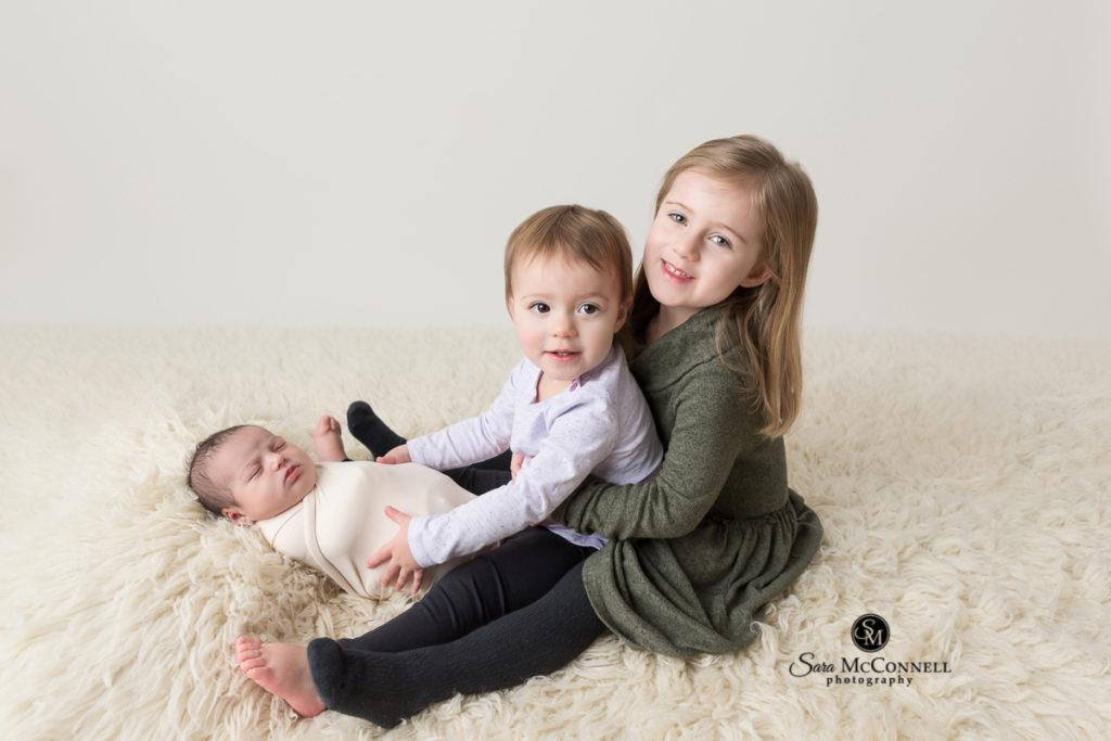 ottawa newborn photographs